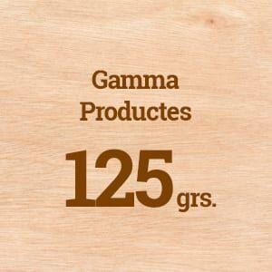 Gamma 125gr
