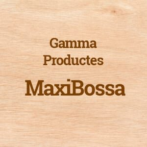 Gamma Maxi bossa