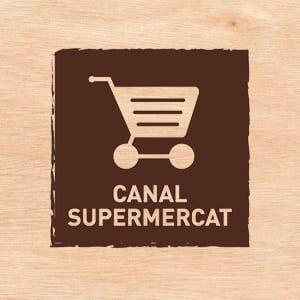 Canal Supermercat
